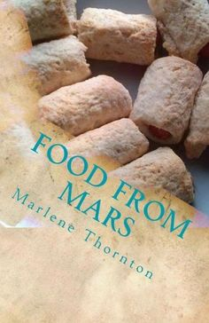 Food From Mars