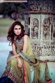 Tena Durrani Marquis Designer Suits