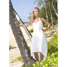 Princess Kamamalu Hawaiian Wedding Dress - Laua`e Collection Beach Wedding Dress (Apparel)  http://balanceddiet.me.uk/lushstuff.php?p=B000UKO7OA  B000UKO7OA
