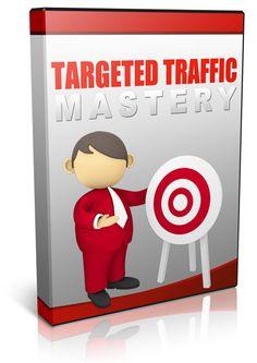 Targeted Traffic Mastery - Video Series (PLR)