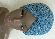 Headhuggers Turban Free Pattern for this one & more