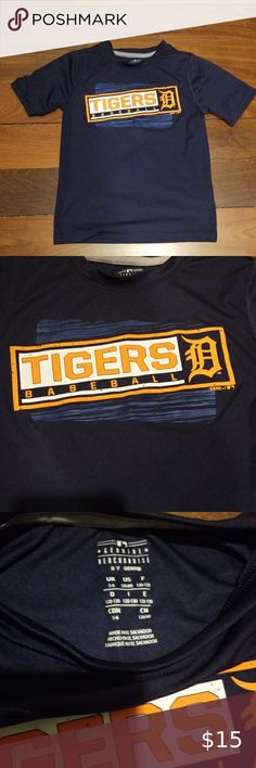 Detroit Tigers Neckties Mens Tigers Ties FREE SHIPPING Officially Licensed NWT