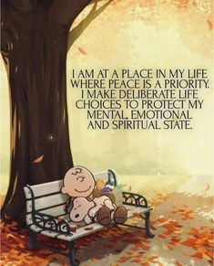 Mental Illness Awareness Week, Snoopy Quotes, Cartoon Quotes, Peanuts Quotes, Paz Interior, Sensitive People, Peace Quotes, Life Quotes, Faith Quotes