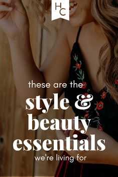 This Holiday Season Make The Absolute Most Out Of All Your Holiday Parties And Family Gatherings With Her Campuss Editor Approved Holiday Essentials