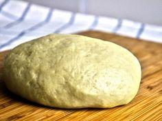 Ricetta di base pasta matta