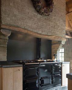 Dream kitchen ...