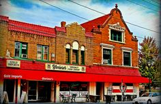 Glorioso's Italian Market - Milwaukee, WI