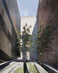 Magazine Street House  Trahan Architects