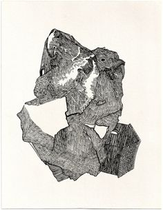 Dessins/Drawings : Marion Balac !