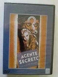 El agente secreto - Imágenes