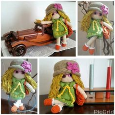 Bambola in amigurumi realizzata e personalizzata per Beatrice!  #fantacreandobyannalella  #fantacreando #fantacreandoarte #handmadewithlove #handmade #fattoamano #fattoamanoconamore #madeinitaly #creazioni #creations #uncinetto #crochet #caste_crochet #creativemamy #amigurumi  #regalo #gift #giftidea #idearegalo #bambini #children #giocattolo #compleanno #birthday #fashionconnery #personalizzabile by fantacreando_by_annalella