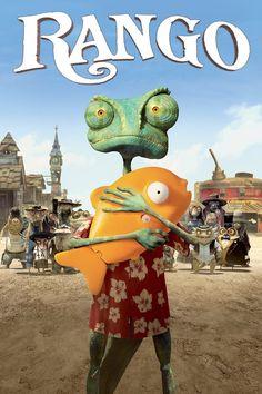 Rango (2011) - Watch Movies Free Online - Watch Rango Free Online #Rango - http://mwfo.pro/1089792