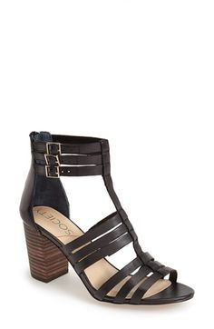 Sole Society 'Elise' Gladiator Sandal (Women) available at #Nordstrom