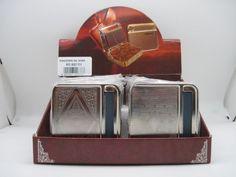 TABACCHIERA DAL NEGRO 002677 BOX 8 PZ