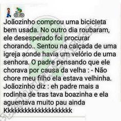 #humor   #piada   #joaozinho