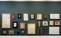 JULIO VILLANI. SERVICE DES OBJETS TROUVES | Comité Professionnel des Galeries d'Art