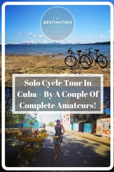 Check out exactly how we took some used bikes to Cuba and cycled across this beautiful country....