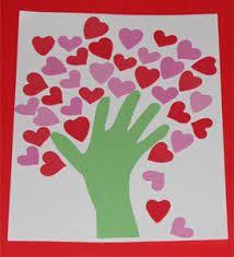 Afbeeldingsresultaat voor valentijn knutselen