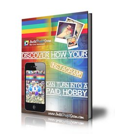 InstaProfiGram - Turn your Instagram into a Paid Hobby!