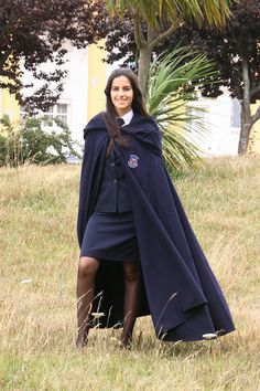 Academic costume from Azores
