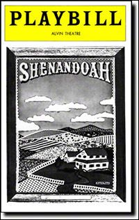 """""""Why Am I Me?"""" – Shenandoah Music: Gary Geld Lyrics: Peter Udell Set during the American Civil War, this musical about a patriarch and his efforts to keep his family out of the fray is a plaintiv…"""