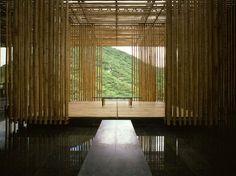 El bambú: un material sostenible, duradero y resistente