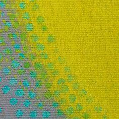 Details - Jo Barker Tapestry