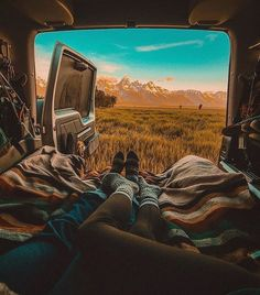 Are you looking to take a camping trip in the near future? Whether you are looking to take a camping trip as a family vacation or a romantic getaway, you may be concerned with . Camping Aesthetic, Travel Aesthetic, Adventure Aesthetic, Places To Travel, Places To Go, Travel Pics, Travel Ideas, Dream Dates, Road Trip