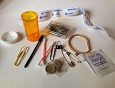 DIY Cosplay Repair Kit