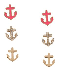 anchors awayyy! need these to go with my gagillions of other anchor themed clothes