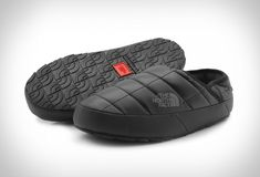 The North Face Slippers