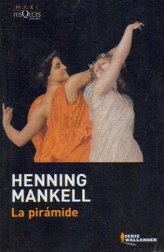 #HenningMankell #Wallander