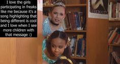 Dance Moms cast was featured in Freaks Like Me by Todrick Hall Group Dance, Show Dance, Dance Moms Confessions, Todrick Hall, Maddie Ziegler, Pretty Little Liars, Fangirl, Music Videos, It Cast