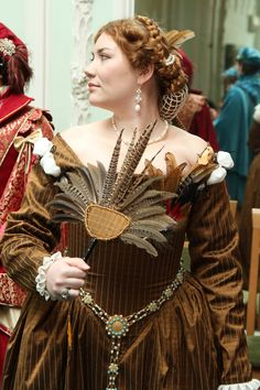 Renaissance Grand ball by Vento del Tempo | Flickr - Photo Sharing!