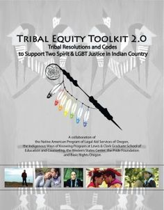 Tribal Equity Toolkit - Indigenous Ways of Knowing (IWOK) - Graduate School of Education and Counseling - Lewis & Clark