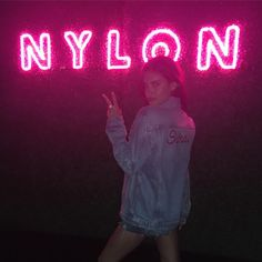 """149.4k Likes, 238 Comments - Sara Sampaio (@sarasampaio) on Instagram: """"Ending this awesome day at @nylonmag ✌🏼❤"""""""