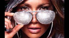 Jennifer Lopez - Let's Get Loud HD - Official Song CD - Rip