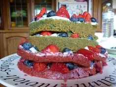 Our Jubilee Cake mark 2