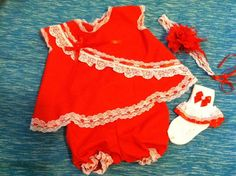 Baby clothes by tatianamontes on Etsy, $25.00