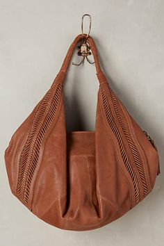 Cultivar Hobo Bag - anthropologie.com