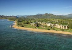 Kauai - Courtyard by Marriott Kauai at Coconut Beach  13 Million Dollars Renovation Completed