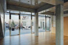 takeshi yamagata architects chojyabashi building designboom