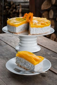 Fruit Recipes, Sweet Recipes, Healthy Recipes, Sweet Desserts, Healthy Treats, Ice Cream, Vegetarian, Sweets, Cooking