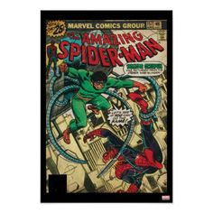 The Amazing Spider-Man Comic #157 Poster - tap, personalize, buy right now!