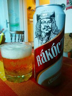 Rákóczi sör