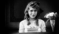 Mary Pickford, the prominent star with the exuberant smile, bubbly personality and the curly ringlet hair was the epitome of female virtue during the silent era of cinema. Description from crystalkalyana.wordpress.com. I searched for this on bing.com/images