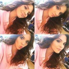 Kendall Jenner - Keek Selfies! The hair!!!!!!!!!