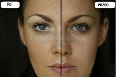 JEDEN Z NAJLEPSZYCH TRIKÓW MAKIJAŻOWYCH! Make Up, Wax, Makeup, Beauty Makeup, Bronzer Makeup
