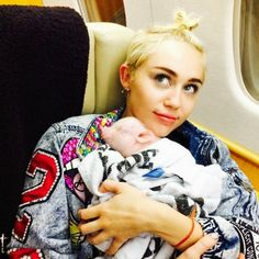 Congrats To Miley Cyrus On The Birth Of Her First Child | Shopping Online Usa