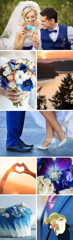Blue is a beautiful touch with white. If you're planning a blue and white themed wedding, here are some great ideas. Dreaming about having your wedding on the water? Kiana Lodge has 100 feet of no-bank waterfront. Seattle Wedding Venues, Waterfront Wedding, Special Day, Special Occasion, Wedding Inspiration, Wedding Ideas, Lush Garden, Event Ideas, Blue Wedding